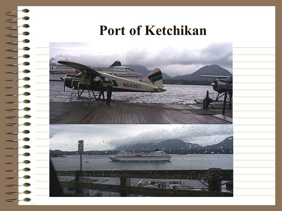 Port of Ketchikan