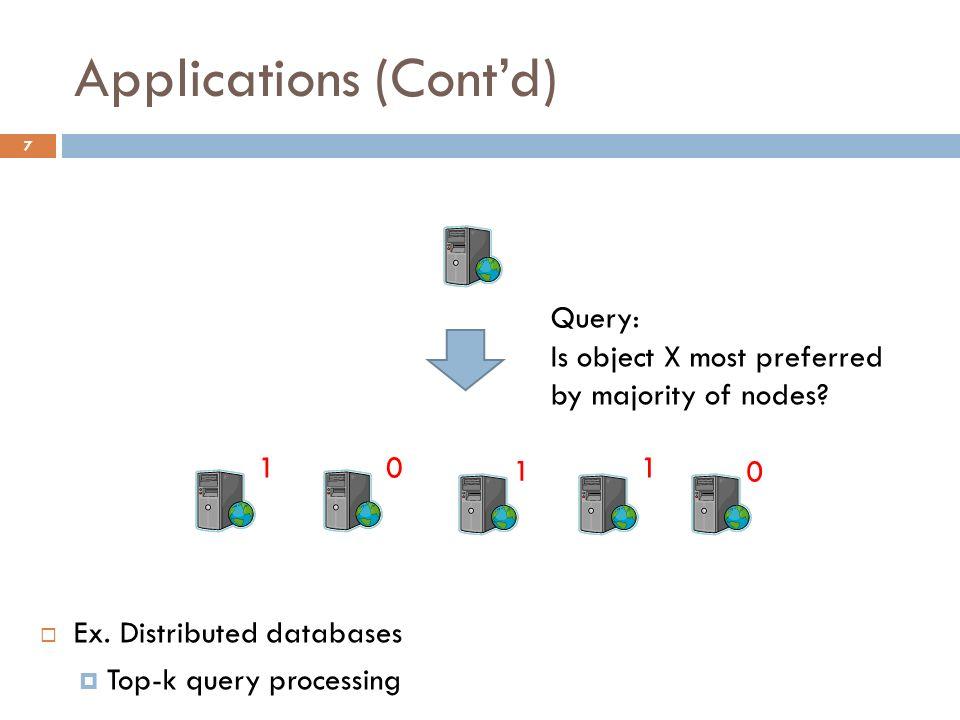 Binary Protocol – Dynamics (U,V) Markov process: 28