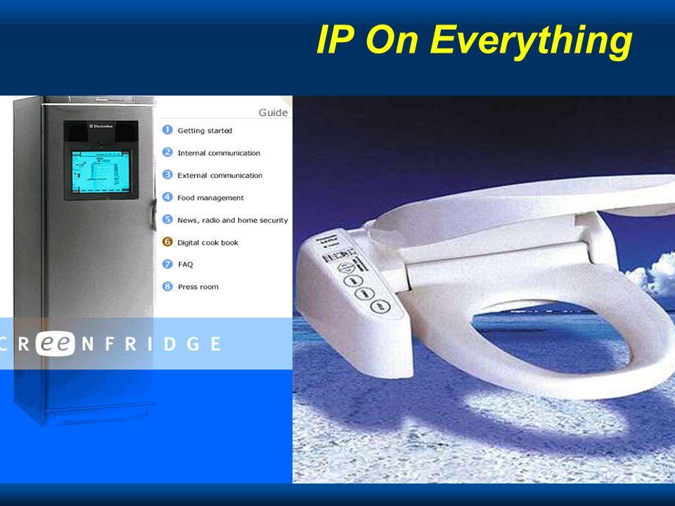 Copyright Gordon Bell & Jim Gray PC+ IP On Everything
