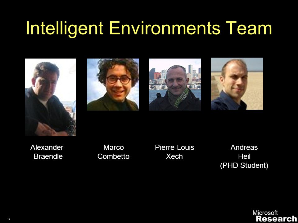 2 Agenda Who we are Why robotics Activity overview Future ideas