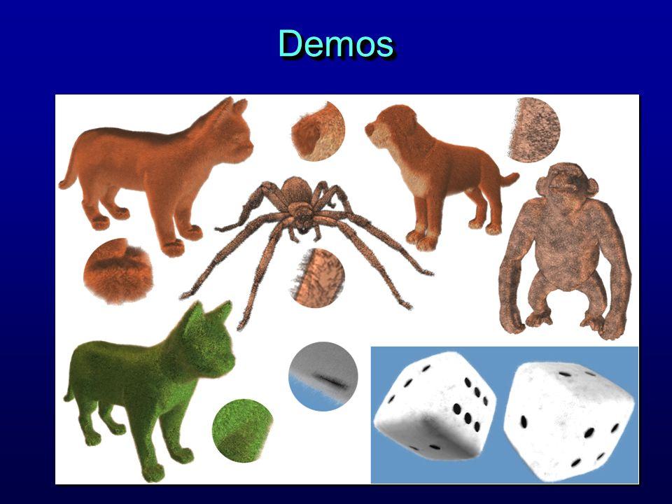 DemosDemos