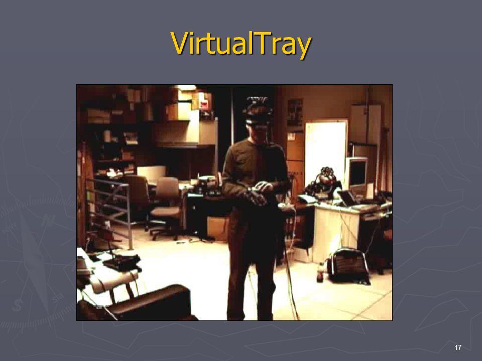 17 VirtualTray