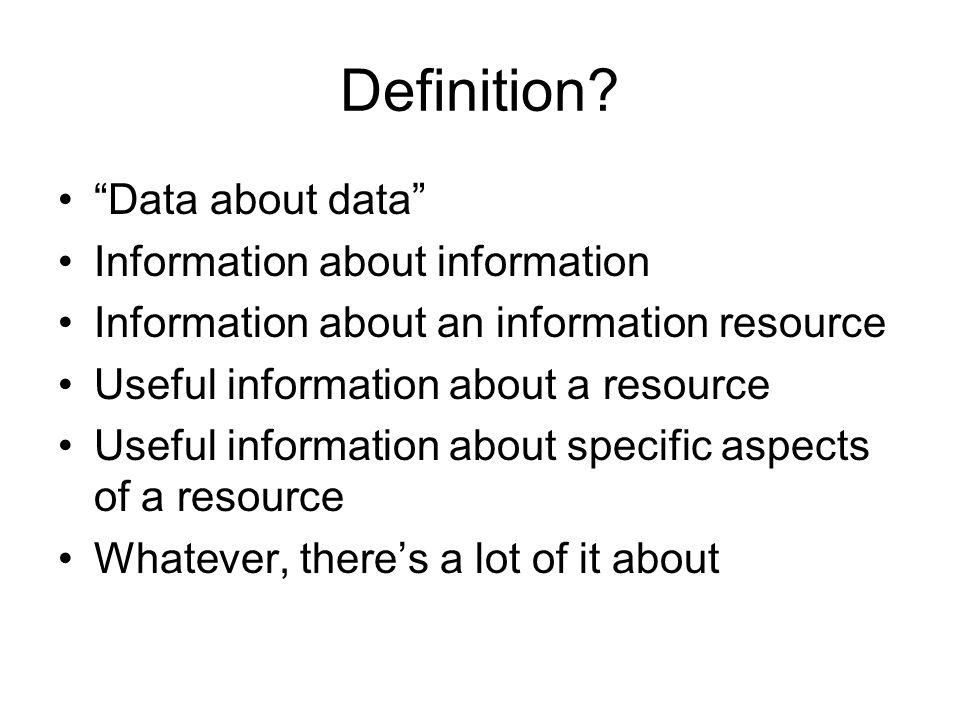 Example: URL http://www.slainte.org.uk/files/pdf/cilips/foisa04.pdf Freedom of Information (Scotland) Act 2002: a guide for the information professional http = how to get the document (protocol) www.slainte.org.uk = where to find the document in cyberspace (domain) files/pdf/cilips = where the document is stored (path) foisa04 = the name of the document (file name) pdf = the type of document (file type) :, /,.