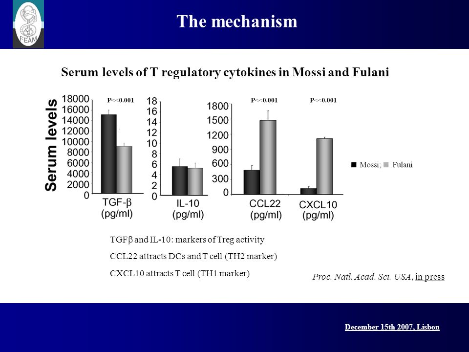 December 15th 2007, Lisbon Lisbon Conference, 15 December 2007 Descriptive Genetic epidemiology Mechanism/s Malaria protective genes NEW TOOLS ?.