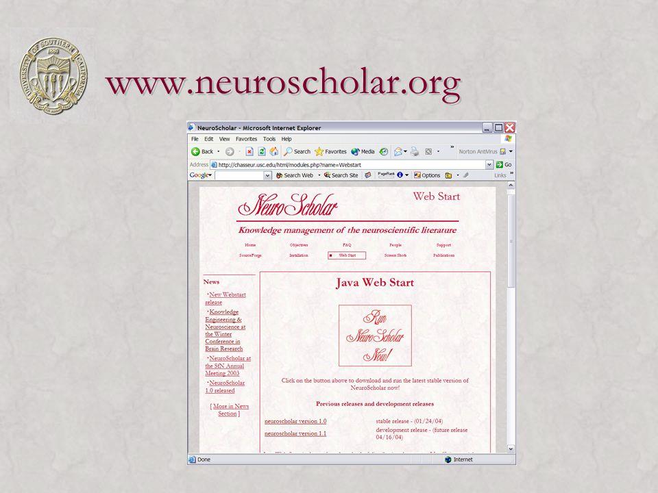www.neuroscholar.org