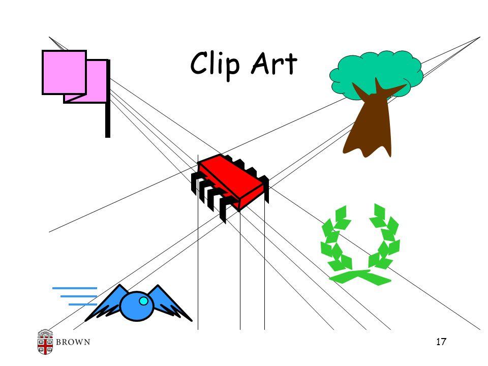 17 Clip Art