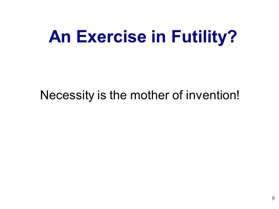 10 Noisy Text Analytics: An Exercise in Futility?