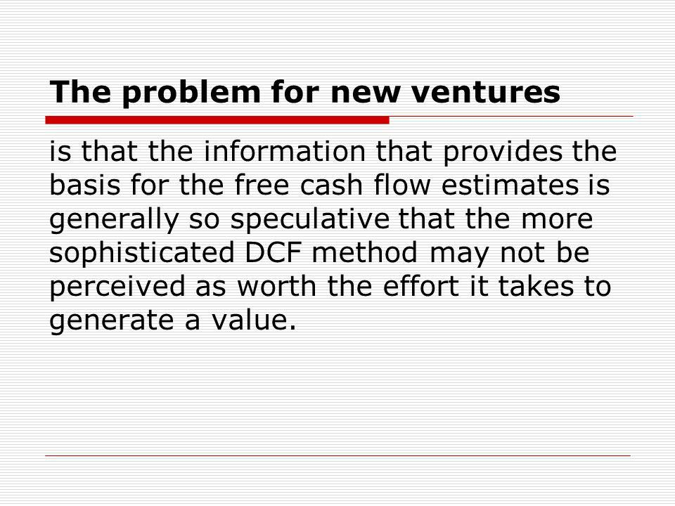 Asset-based approaches Assume that the value of a firm can be determined by examining the value of its underlying assets: Liquidation value of the assets Replacement value of the assets Modified book value of the assets.