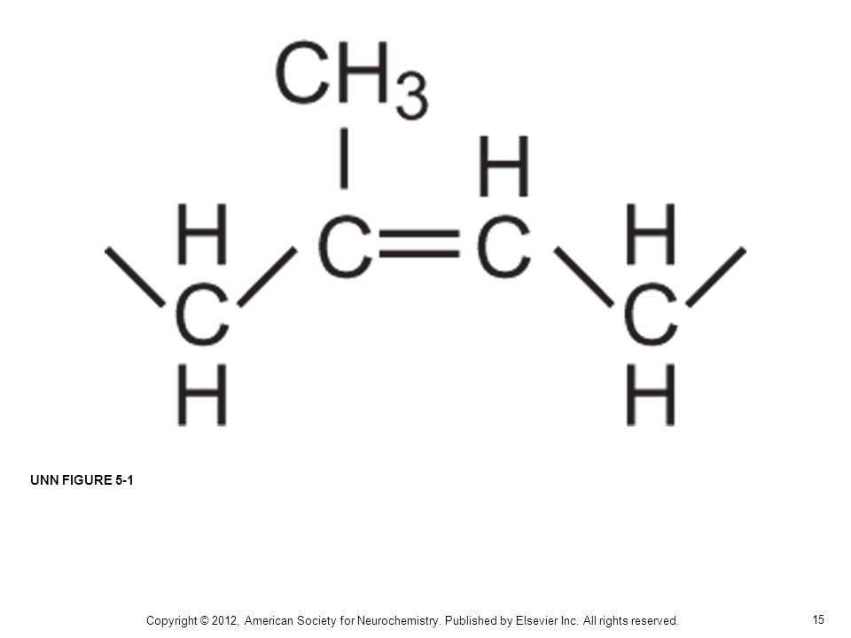 15 Copyright © 2012, American Society for Neurochemistry. Published by Elsevier Inc. All rights reserved. UNN FIGURE 5-1