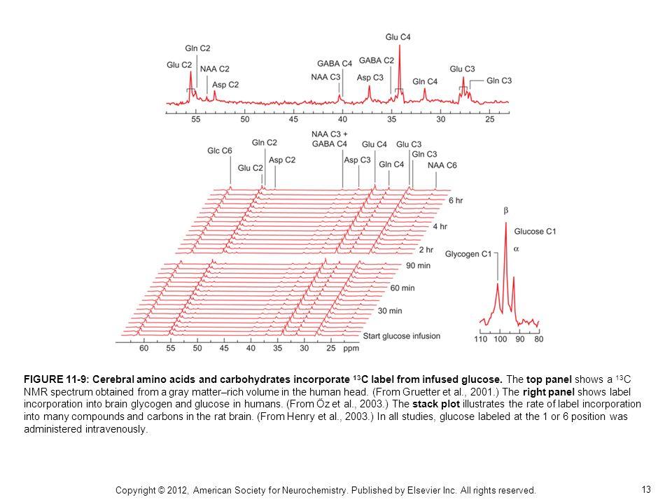 14 Copyright © 2012, American Society for Neurochemistry.