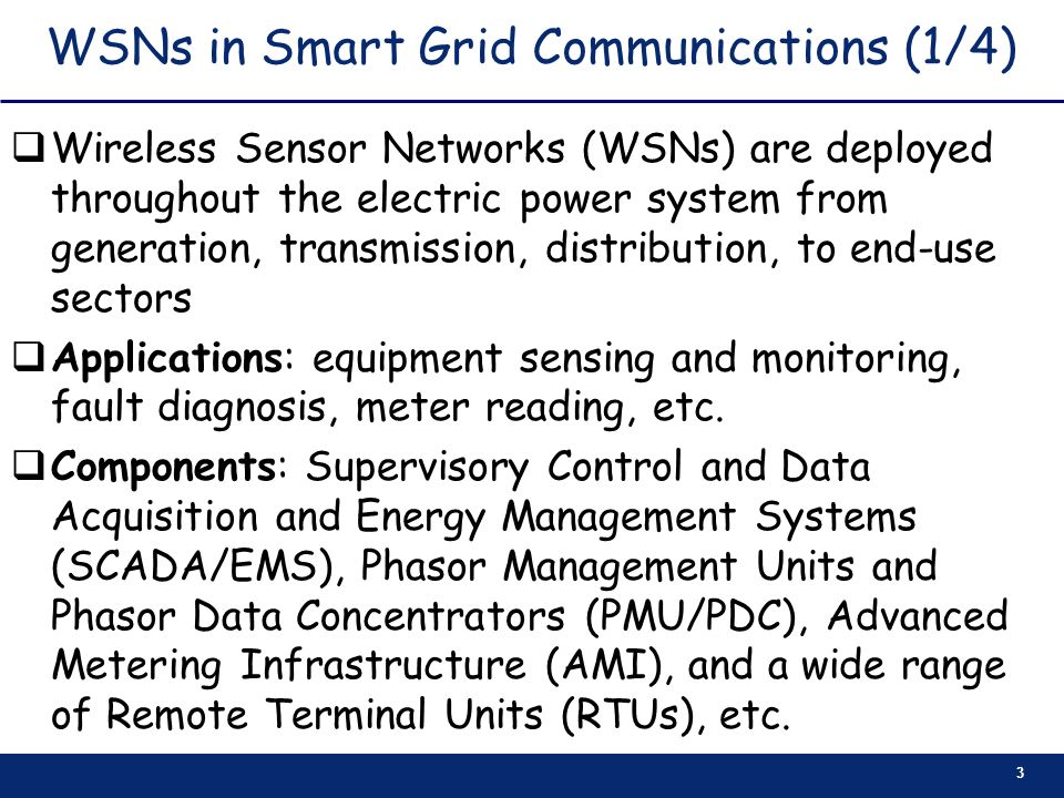 24 Network design for IEEE802.15.4-based WSN (7/9) Fairness An adaptive GTS allocation scheme is proposed to determine the success of GTS requests and the present traffic-level state of a node (Ref.