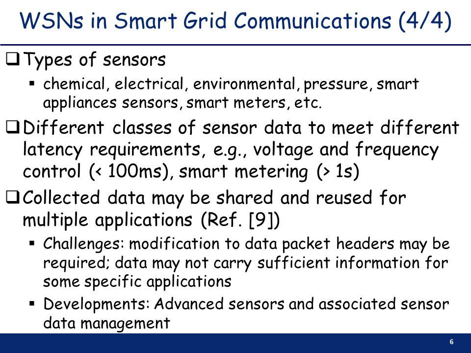 7 IEEE 802.15.4 vs.PLC Technology IEEE 802.15.4 (Ref.