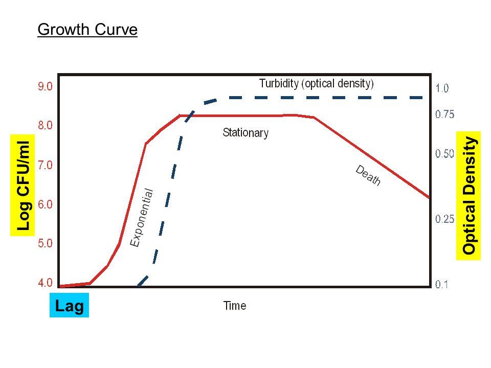 Growth Curve Stationary