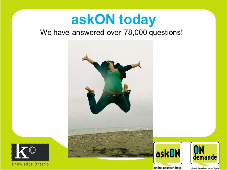 We have answered over 78,000 questions!
