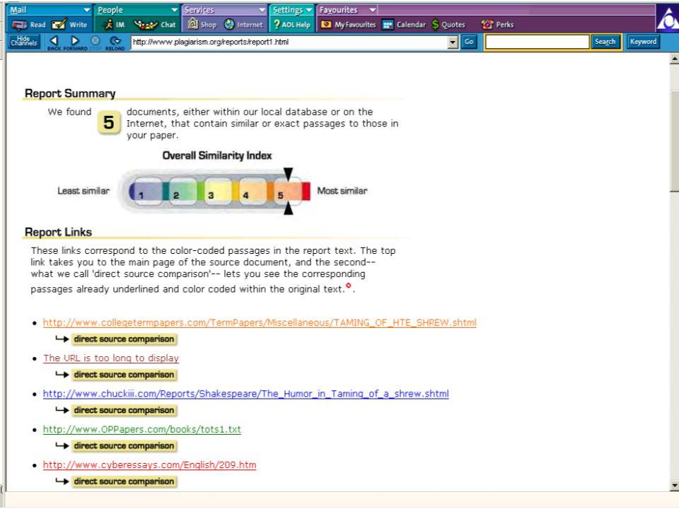 essay verification engine