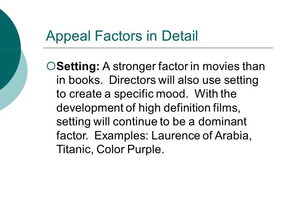 Movie Classifications 7 classification boards in Canada.
