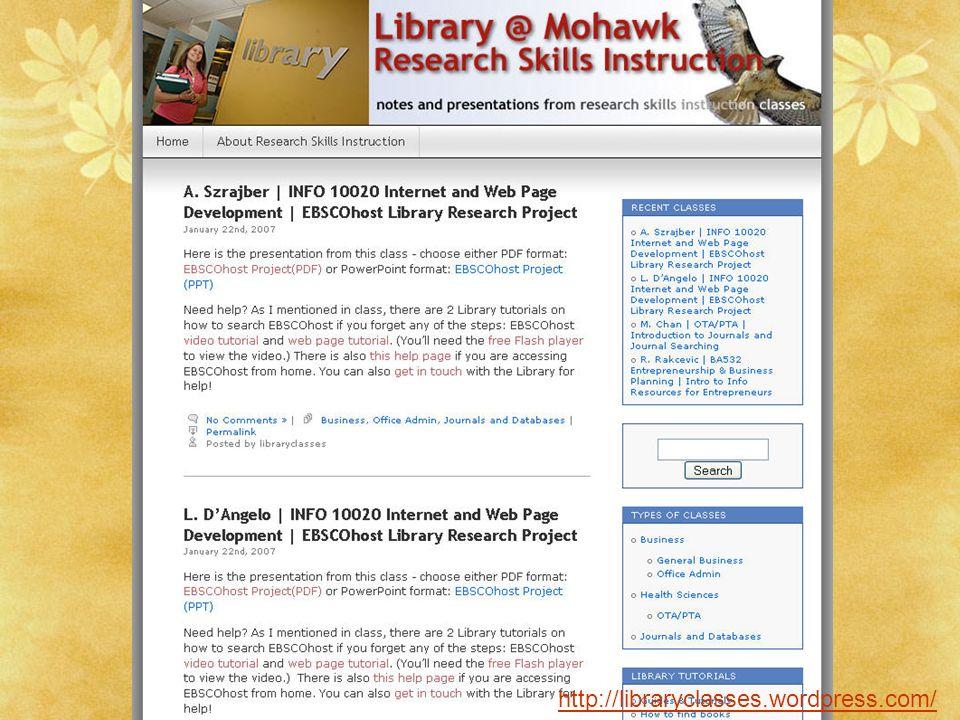 http://libraryclasses.wordpress.com/