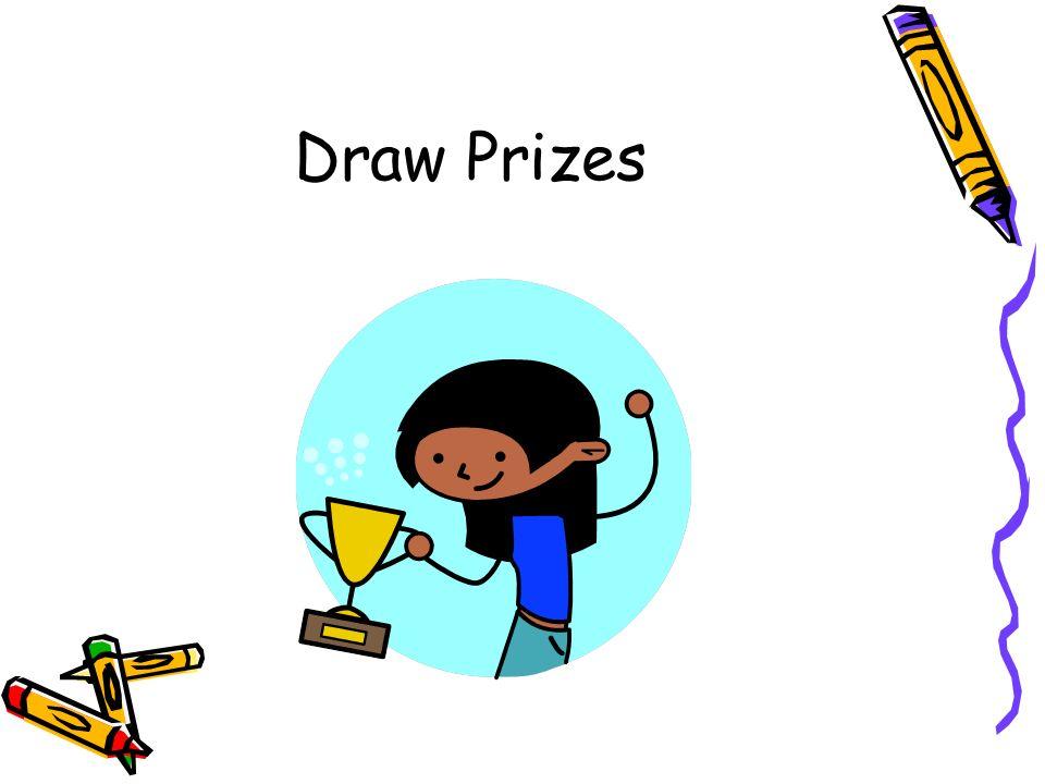 Draw Prizes