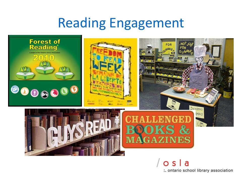 Reading Engagement