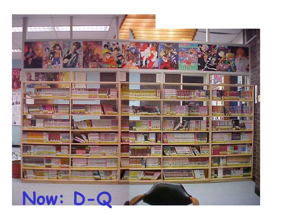 Now: D-Q