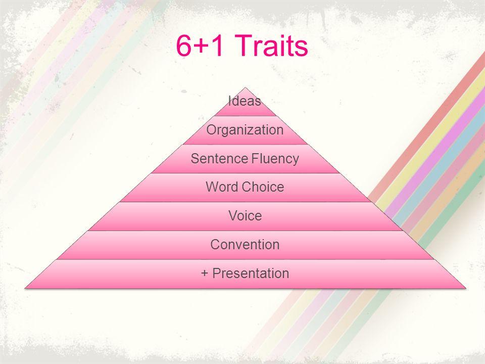 6+1 Traits
