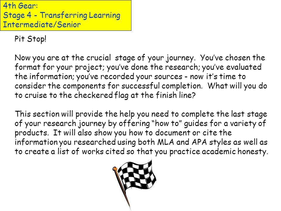 4th Gear Stage 4 - Transferring Learning Intermediate/Senior Report Writing Essay Writing Editing Your Rough Draft Proof Reading and Editing Symbols S