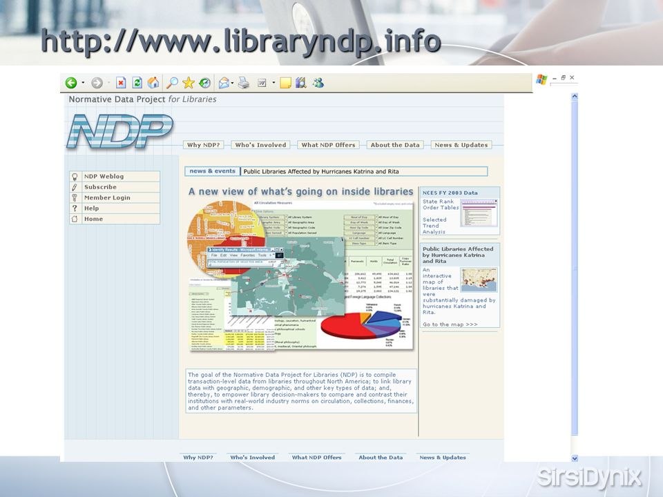 http://www.libraryndp.info