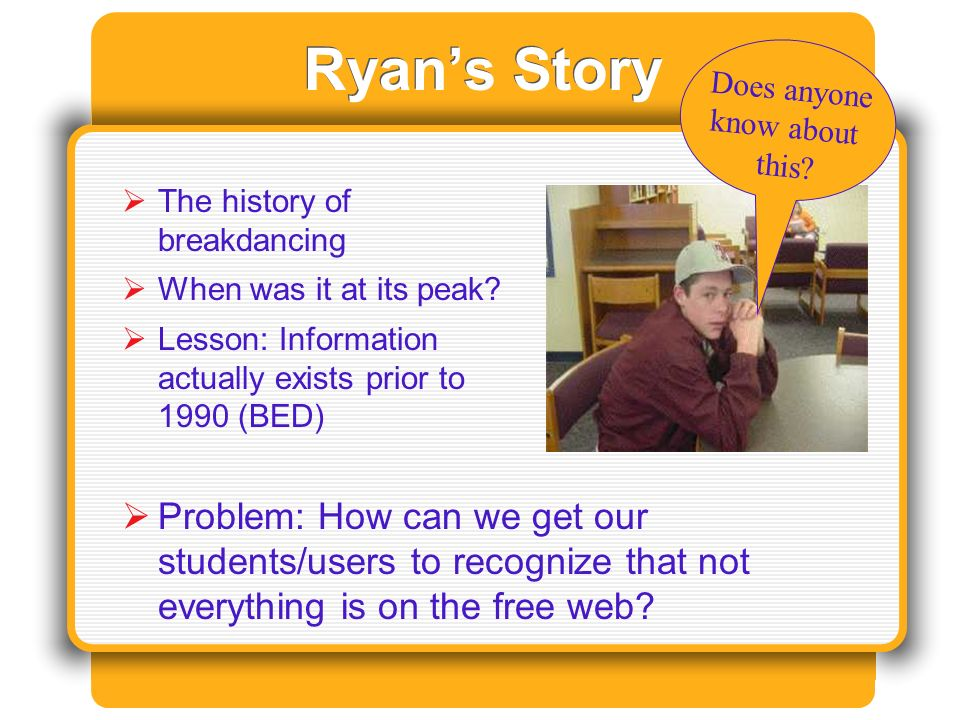 Ryans Story The history of breakdancing When was it at its peak.