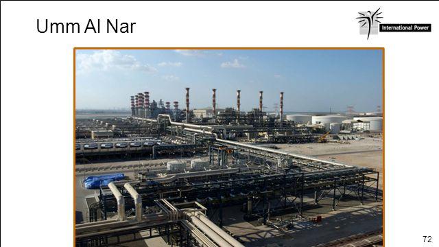72 Umm Al Nar