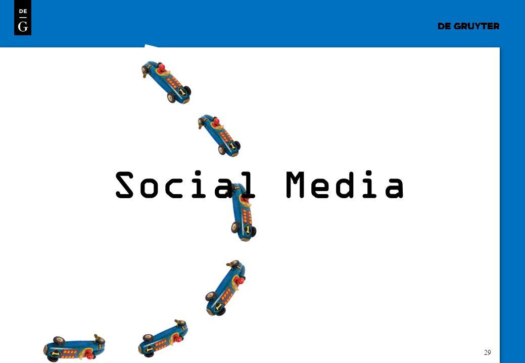 29 Social Media