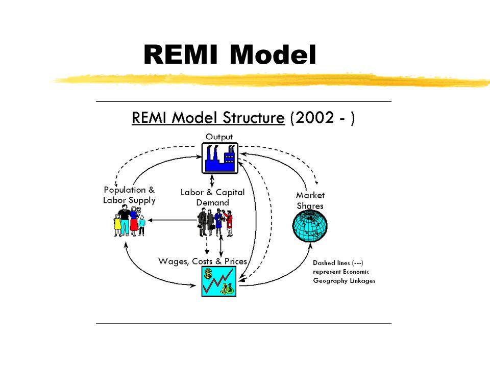 REMI Model