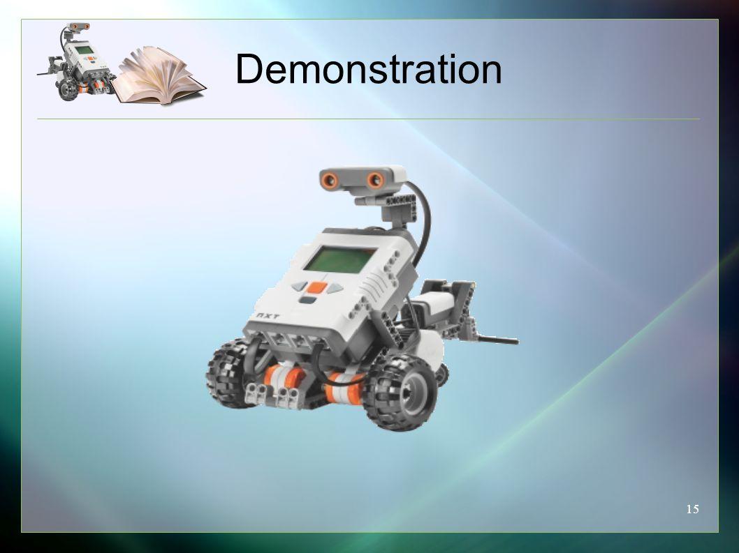 15 Demonstration