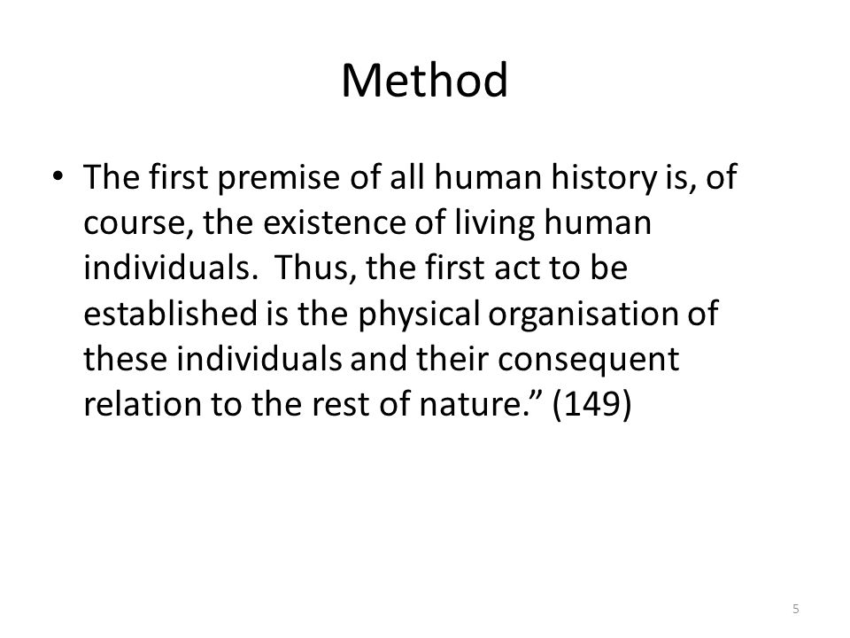 The Dialectic of History Each stage of history, with its dominant means of production, carries within it the seeds of its own destruction and the birth of the next ruling class – Example: Kings, lords, towns, merchants, banks (180-184) – England first to industrialize, embrace free trade (184) – Competition means other nations must also do so to compete 16