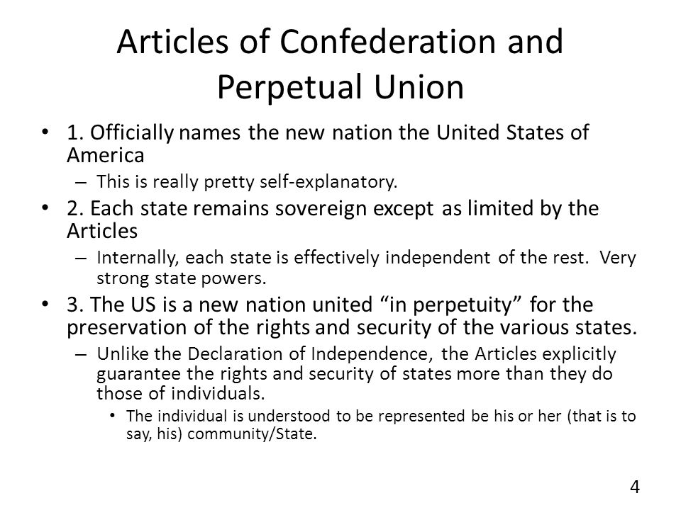 Nation or Confederacy.F.
