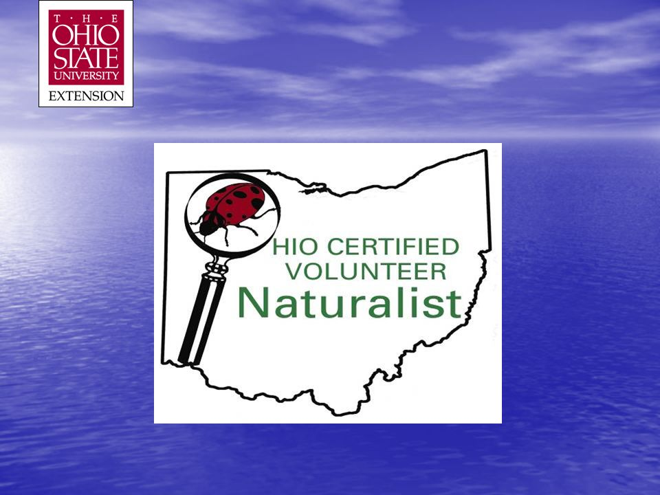 When: 11-week program, 3/13/075/22/07 Tuesdays 5:308:30 pm Saturdays 9:00 am2:00 pm (4/28, 5/19) Where: Licking County Extension Office 771 East Main Street, Suite 103 Newark, OH Phone: Fax: OR The Dawes Arboretum 7770 Jacksontown Rd., SE Newark, OH Cost: $ Notebooks, handouts, class outlines and other resources will be provided.