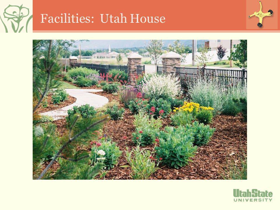 Facilities: Trailhead Pavilion