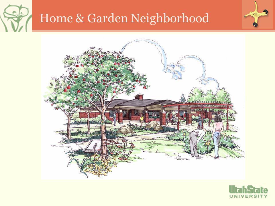 Home & Garden Neighborhood