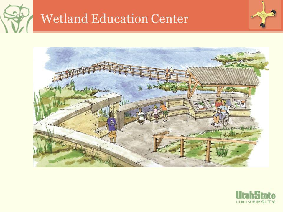 Wetland Education Center
