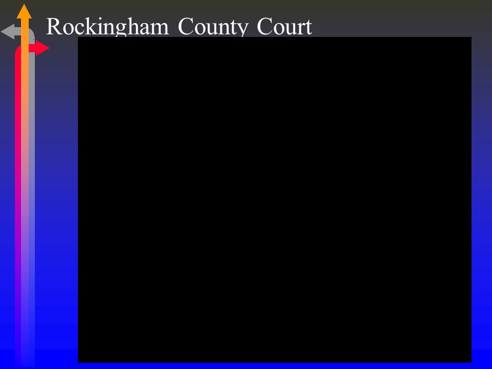 Rockingham County Court