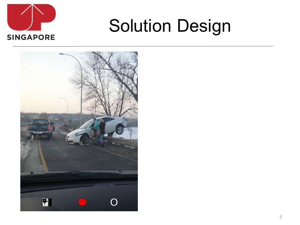 3 Solution Design