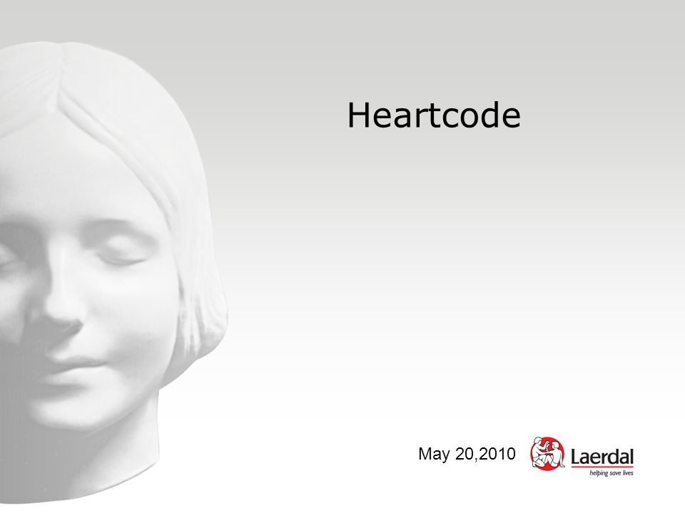 Heartcode May 20,2010