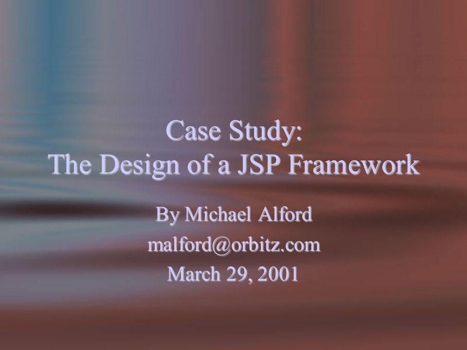 JSP Model 2 (Model-View-Controller variant)