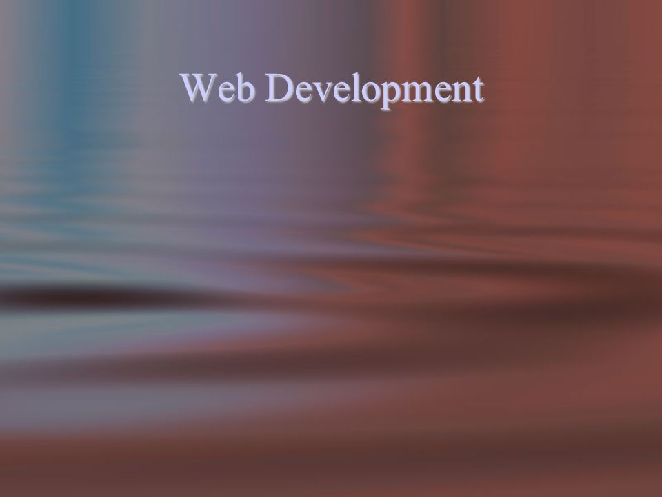 Forces Quick and easy developmentQuick and easy development Simple to maintainSimple to maintain High performanceHigh performance