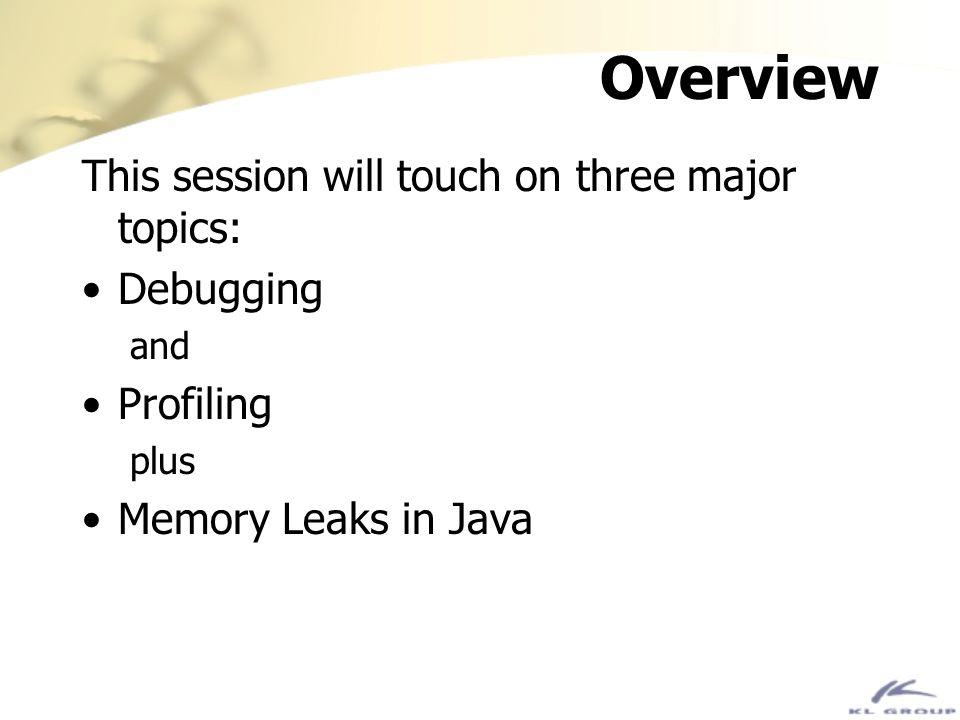 Debugging Whats debugging.