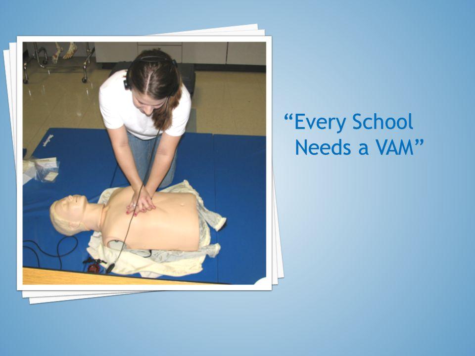 Every School Needs a VAM