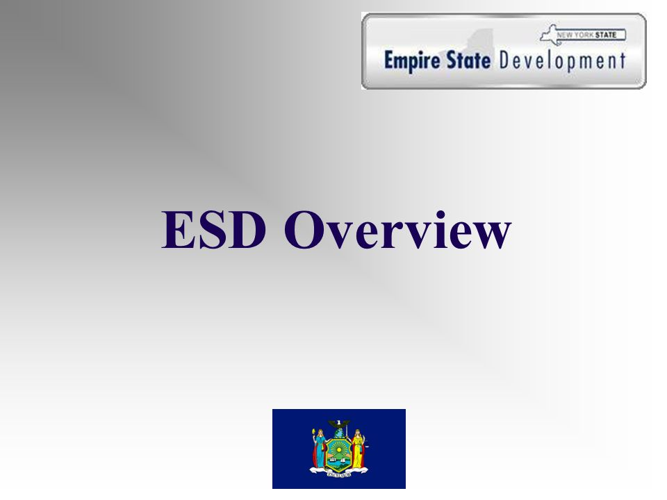 ESD Overview