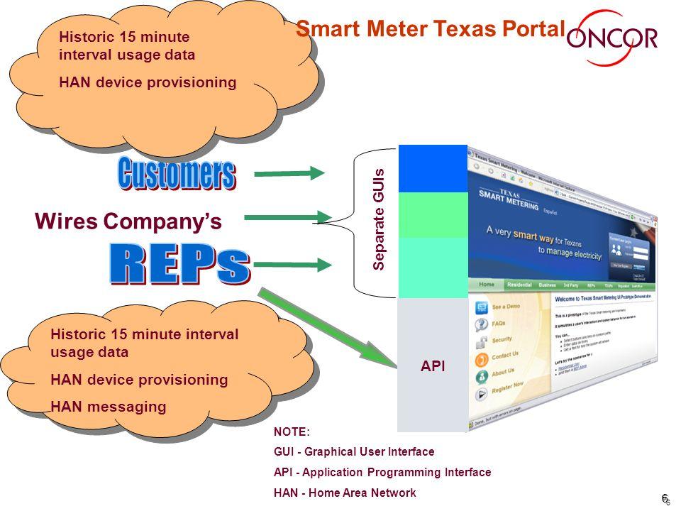 5 5 5 Smart Meter Texas Portal