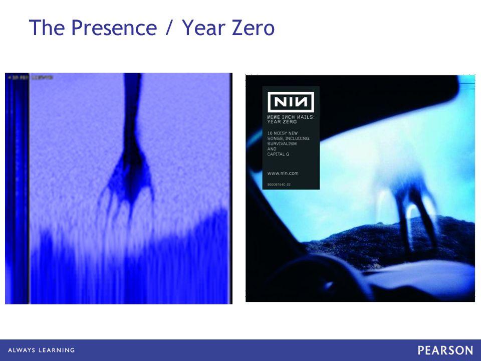The Presence / Year Zero