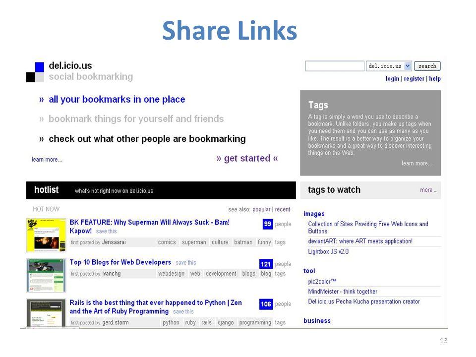 Share Links 13