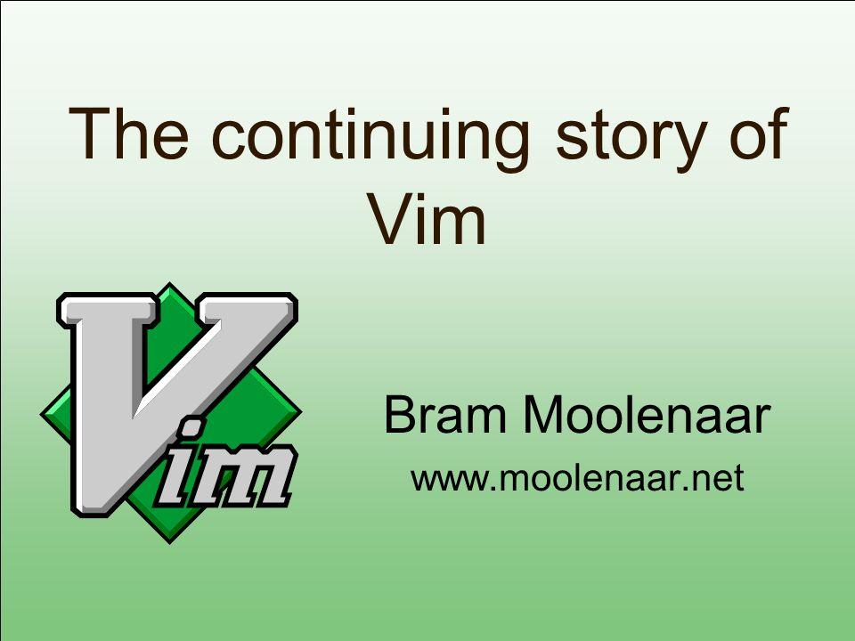 new in Vim 6.0